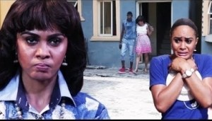 Video: KILLING OWN LOVE – Latest Nigerian Nollywood Movies
